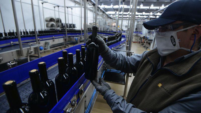 El INV fijó los mínimos de alcohol para los vinos de la Patagonia y La Pampa