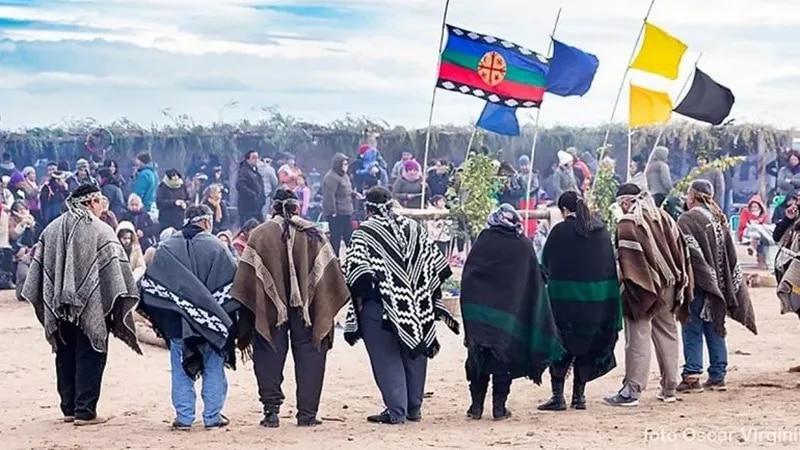 La Confederación Mapuche le dijo al Presidente que pida disculpas a los 40 pueblos originarios que hay en Argentina