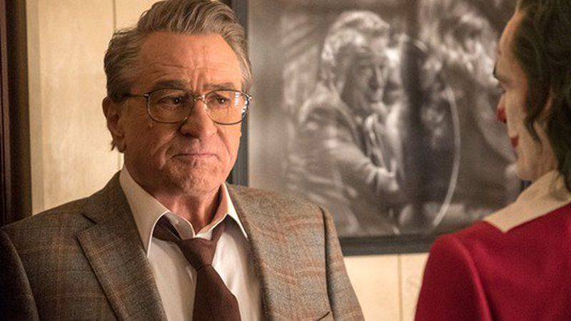 """Joaquin Phoenix vs. Robert De Niro: ¿Hubo problemas durante el rodaje de """"Guasón""""?"""