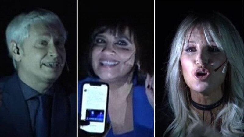 El apagón al aire en C5N que dejó a Sobredosis de TV a oscuras y pura risas