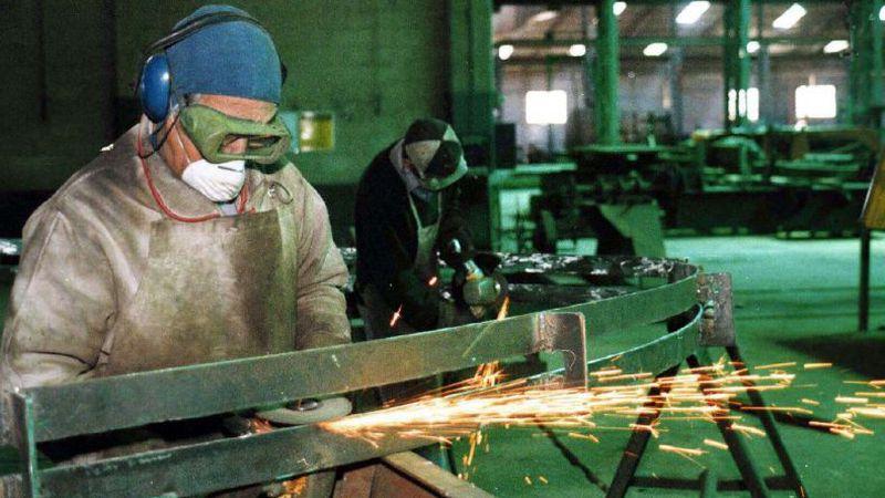 La metalmecánica local tiene 40% de su capacidad ociosa