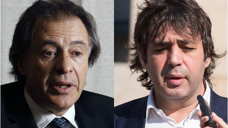 Serían liberados Cristóbal López y Fabián De Sousa