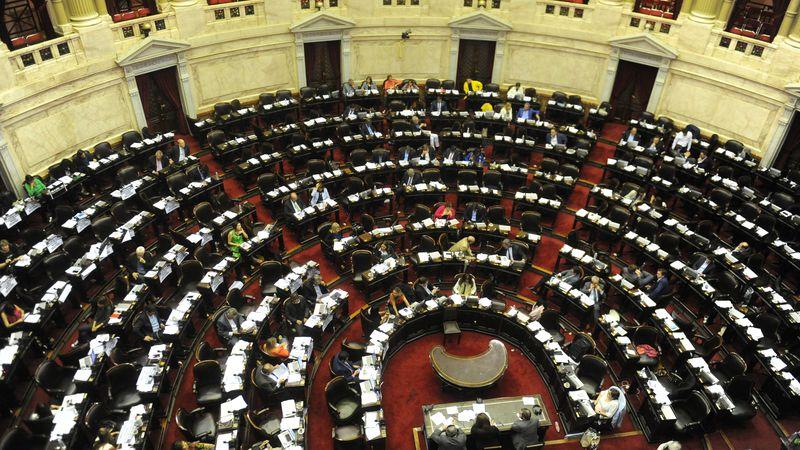 La oposición buscará pegar el batacazo en el Congreso con 78 proyectos